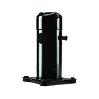 LG Scroll Compressor, R410A, 51500 BTU, 208/230-1-60