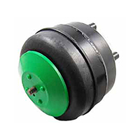 Unit Bearing Fan Motor 16-25 Watts 115 Volts 1575 RPM