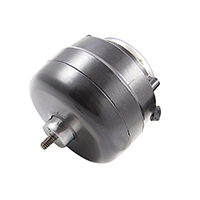 Unit Bearing Fan Motor 35-50 Watts 208-230 Volts 1550 RPM