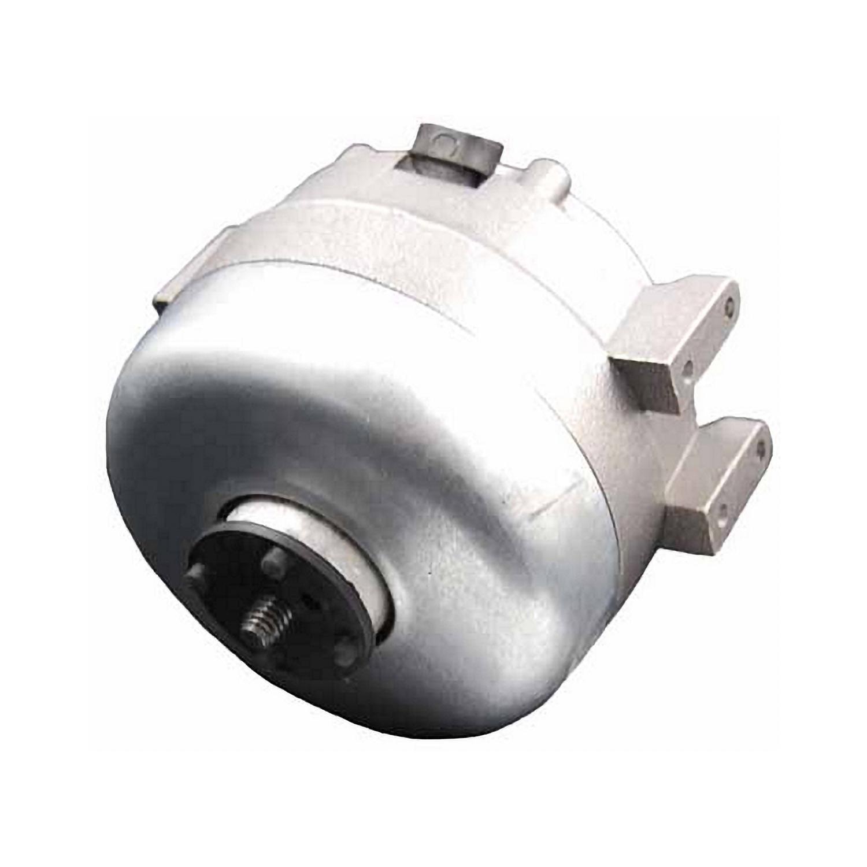 unit bearing fan motor 6 watts 115 volts 1550 rpm packard  multifit motors regal beloit