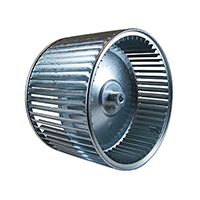 DD Blower Wheel 10