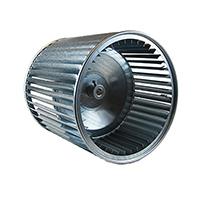 DD Blower Wheel 9