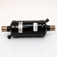 Suction Line Filter Drier 1-1/8