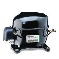 Recip. Compressor, R-134a, 950 BTU, LBP, 115-1-60, HST