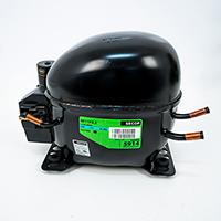 Recip. Compressor, R-134a, 2700 BTU MBP, 115-1-60