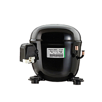 Recip. Compressor, R-404A, BTU: 4261 MBP, 8464 HBP, 115-1-60, HST