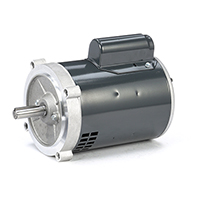 Marathon 56C Frame Capacitor Start 1/3 HP Motor 3450 RPM 115/208-230 Volts
