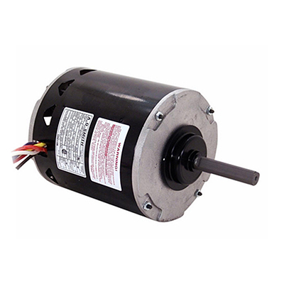 1 H.P.  208-230/460 Volts 1075 RPM Direct Replacement For Addison
