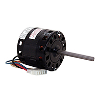 Century 1/5 HP 1050 RPM 4 Speed 115 Volt Motor Replaces Carrier/Bryant