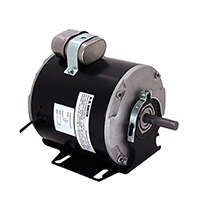 Direct Replacement For Copeland 208-230 Volts 1625 RPM 1/3 H.P.