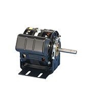 Copeland Replacement Motor 1625 RPM 230 Volts