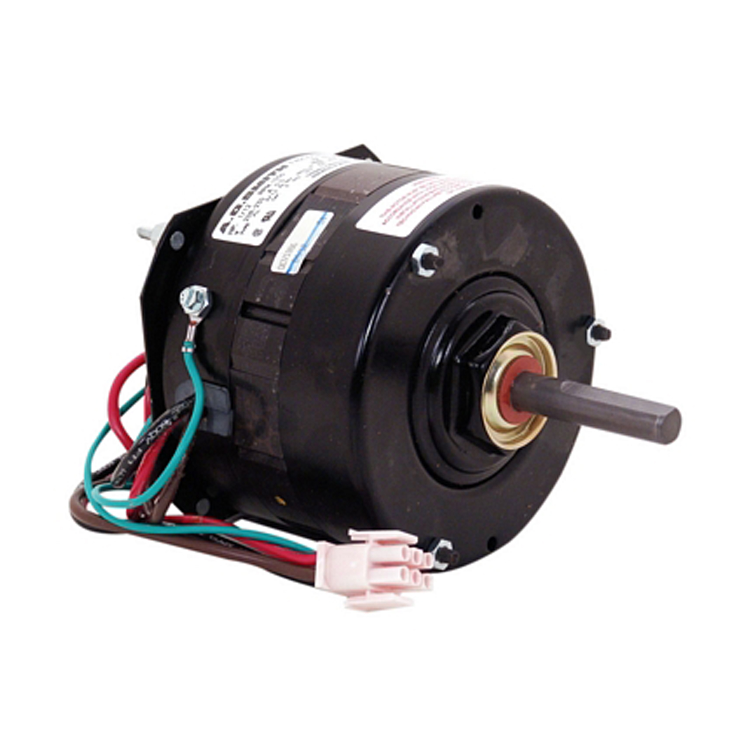 "1/12 HP 5"" Dia. PSC Motor  1050 RPM 208-230 Volts Replaces Evcon1468-41L"