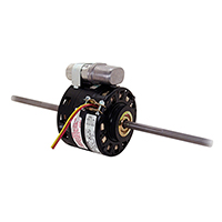 Century 1/8 HP  208-230 Volts 1500 RPM Motor Replaces First Co.