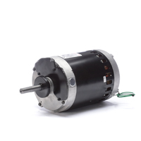Direct Replacement For Krack 460/200-230 Volts 850 RPM 1 H.P.