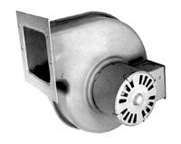 Centrifugal Blower 208-230 Volts 1600 RPM 160 Nameplate CFM