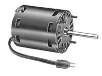3.3 Inch Diameter Motor 230 Volts 1500RPM