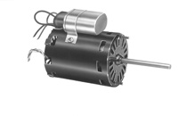 1/16 HP PSC Motor 208-230 Volts 3450 RPM Replaces Carrier HC30GB23OB