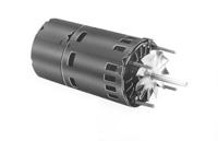 3.3 Inch Diameter Motor 460 Volts 3200 RPM