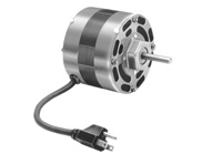 Keeprite Direct Replacement 115 Volts 1550 RPM