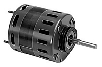 4.4 Inch Diameter Motor 115/208-230 Volts 1550 RPM