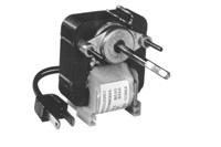 C-Frame Motor, 1/75 HP, 115 Volts, 3000 RPM