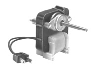 C-Frame Motor, 1/120 HP, 115 Volts, 3000 RPM
