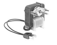 C-Frame Motor, 1/70 HP, 115 Volts, 3000 RPM