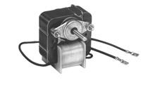 C-Frame Motor, 1/50 HP, 115 Volts, 3000 RPM