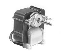C-Frame Motor, 1/60 HP, 120 Volts, 3000 RPM
