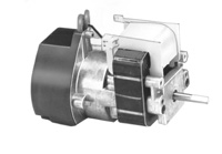 C-Frame Motor, 1/85 HP, 115 Volts, 2950 RPM