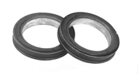 Rubber Mounting Ring Kit