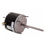 Direct Replacement For Rheem-Ruud 208-230 Volts 825 RPM 1/8 H.P.