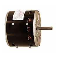Direct Replacement For Rheem-Ruud 208-230 Volts 825 RPM 1/2 H.P.
