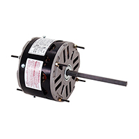 Century 48 Frame PSC 1/3 HP Motor 208-230 Volts 1075 RPM 1 Speed