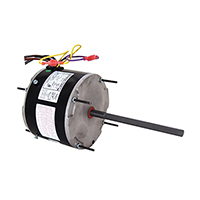 Century 48 Frame, PSC, 1/3 to 1/8 HP 825 RPM 208-230 Volt Motor