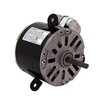 Century 1/4 HP 1625 RPM 460 Volt Motor Replaces Tecumseh 810E186A83