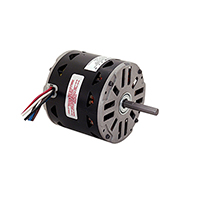 Direct Replacement For York 115 Volts 1075 RPM 1 H.P.