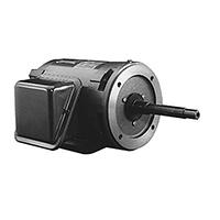 Close-Coupled Pump Motor 3600 RPM 230 Volts