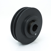 Variable Pitch, 2 Groove Sheave, 5.95