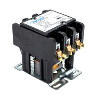 Contactor 3 Pole 60 Amps 24 Coil Voltage