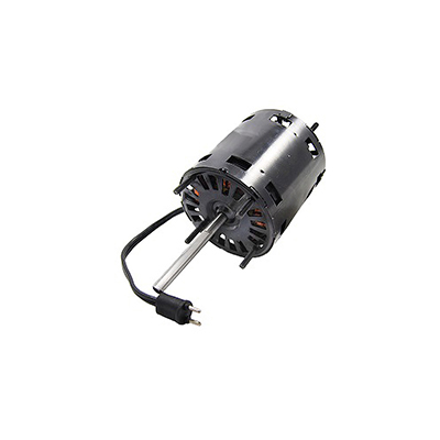 3.3 Inch Diameter Motor 1/15 HP, 208-230 Volts, 1500 RPM