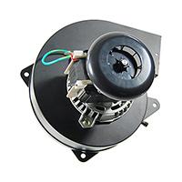 Draft Inducer, Goodman Replacement, 115 Volt, 1.6 Amps