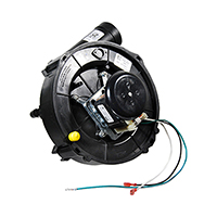 Draft Inducer Blower 2.8 Amps, 120 Volts, 3000 RPM, Replaces Goodman