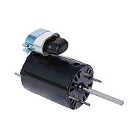 Unit Heater Motor 1/10 HP, 115/208/230 Volt, 3000 RPM, Replaces Reznor