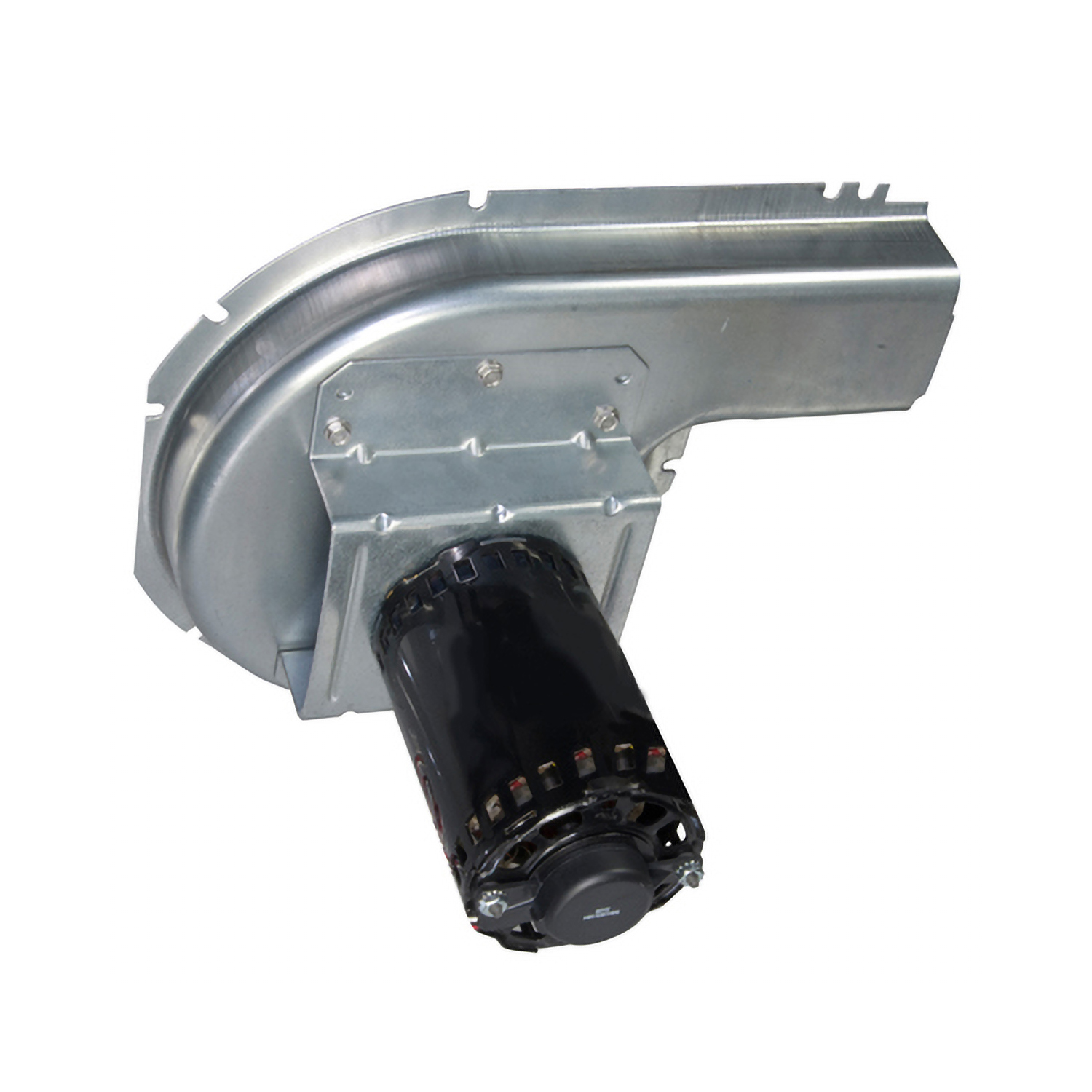 1/16 HP, Draft Inducer, 208-230 Volt, 3450 RPM, Replaces Carrier