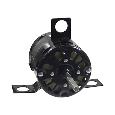 "3.3"" Dia. Combustion Motor, 1/33 HP, 115 Volt, 3000 RPM, Carrier Repl."