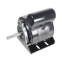 PSC Motor, 1/8 HP, 115 Volt, 1075 RPM, Reznor Replacement