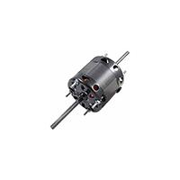 3.3 In. Diameter Motor, 1/40 HP, 115 Volts, 1500 RPM