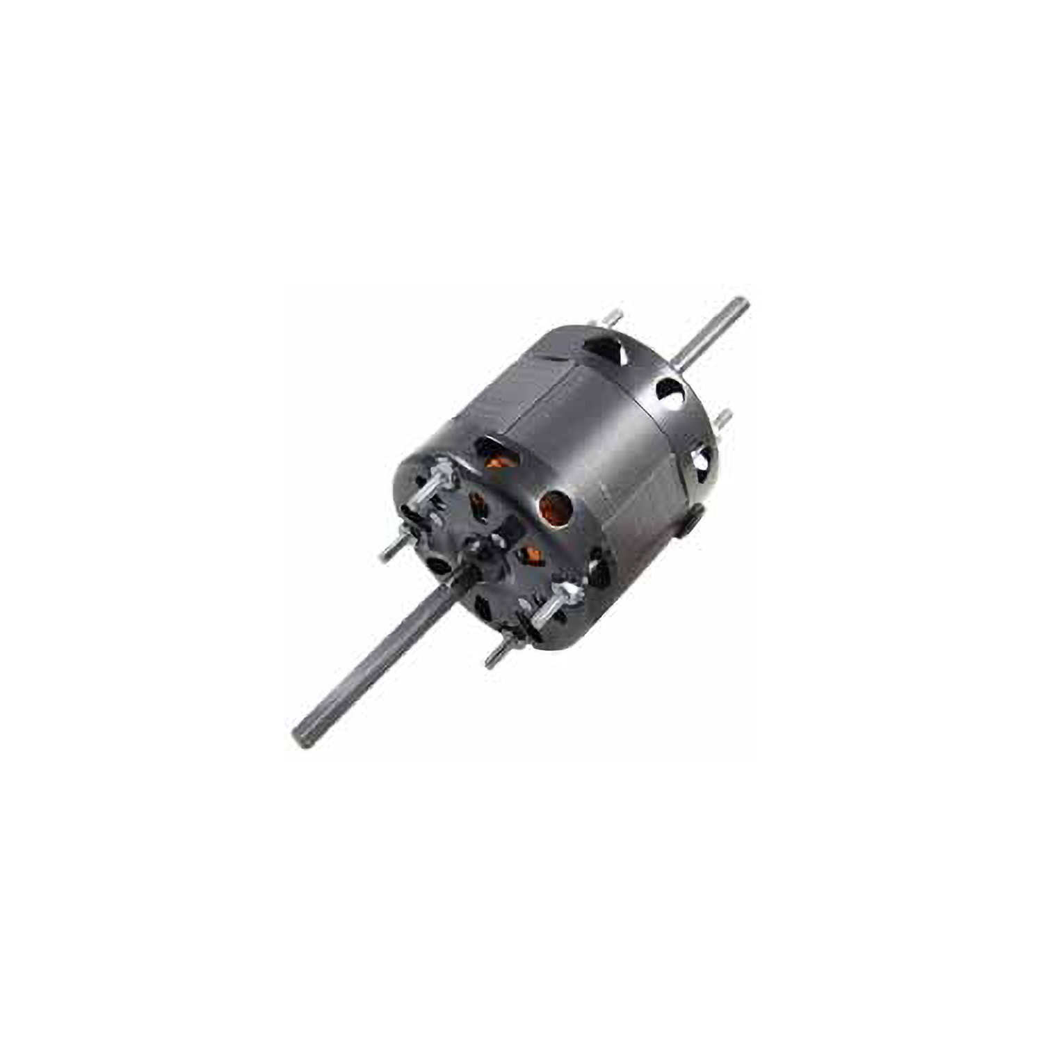 3.3 In. Diameter Motor, 1/40 HP, 115 Volts, 1500 RPM
