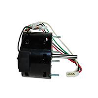 "3.3"" PSC Motor, 5 Watt, 115 Volt, 1550 RPM, Loren Cook Replacement"